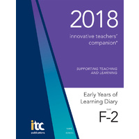 2018 Early Years (F-2)