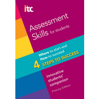 Innovative Students' Companion - Primary Edition